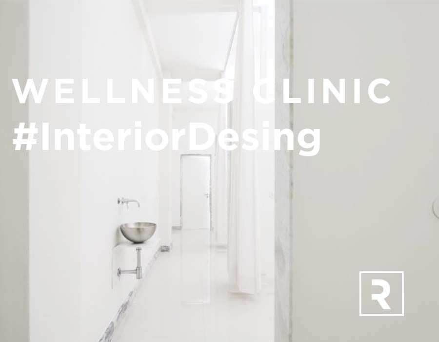 WELLNESS CLINIC RIA CONSTRUCCION & INTERIORISMO